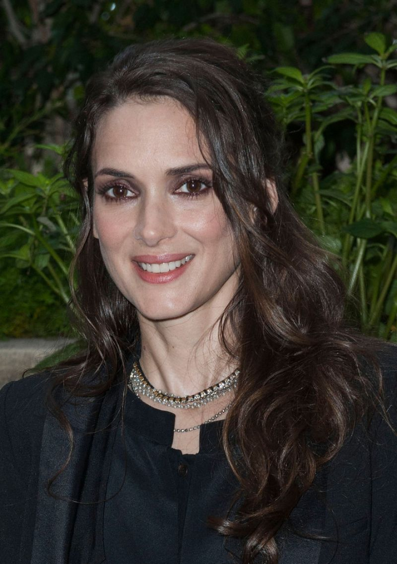 """Winona Ryder At """"Homefront"""" Los Angeles Press Conference"""