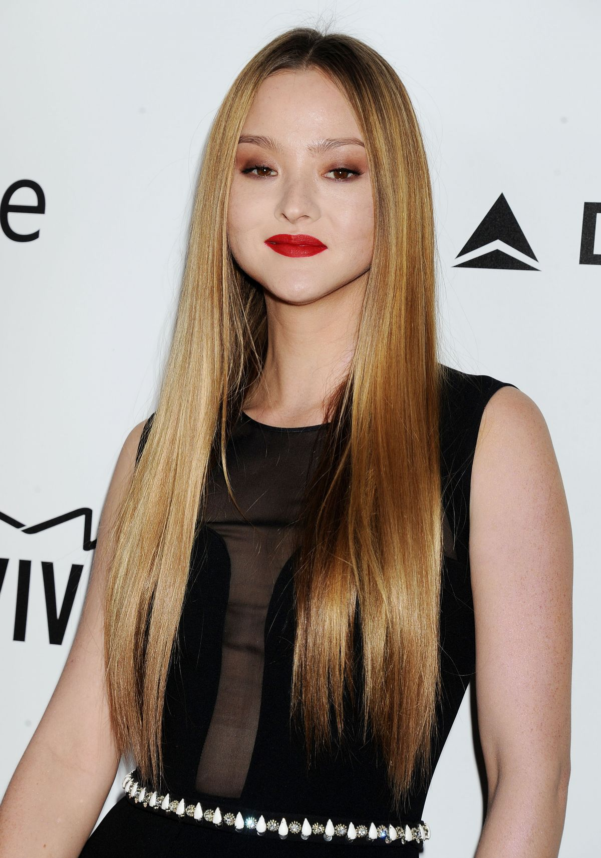 Devon Aoki At 2013 amFAR Inspiration Gala Los Angeles In LA