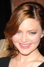 Holliday Grainger At The Hobbit: The Desolation Of Smaug Premiere In Hollywood