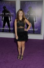 Jacquie Lee At