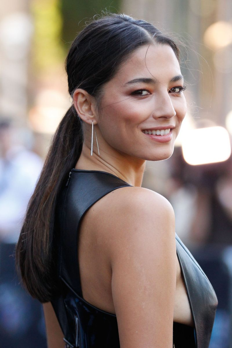 Topless Young Jessica Gomes naked photo 2017