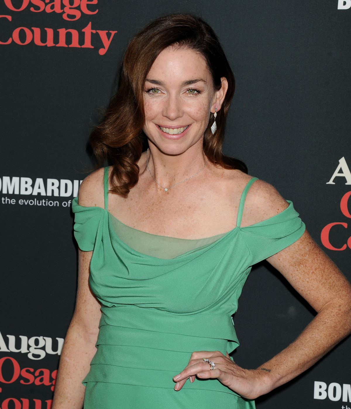 julianne nicholson movies and tv shows