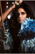 Katrina Kaif At Vogue India