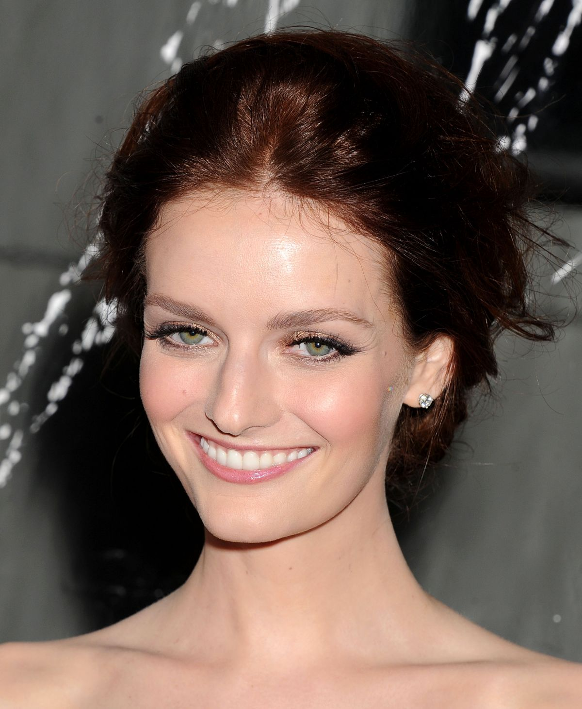 Lydia Hearst At 2013 amFAR Inspiration Gala Los Angeles In LA