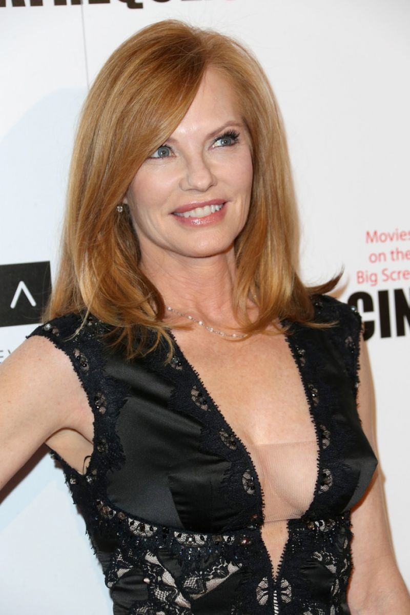 Marg Helgenberger today