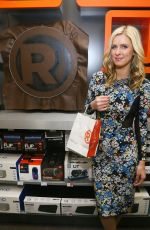 Nicky Hilton At Charlotte Ronson Holiday Party In NYC