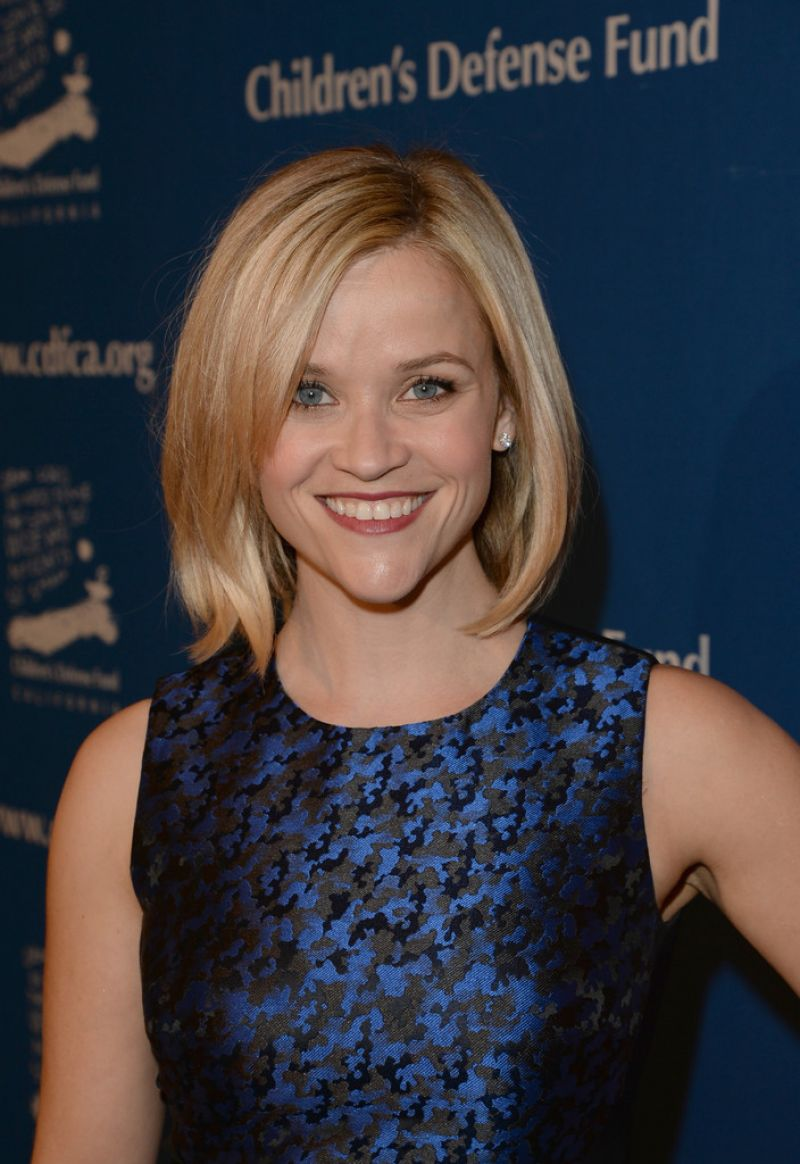 Reese Witherspoon At 23rd Annual Beat The Odds Awards In Beverly Hills