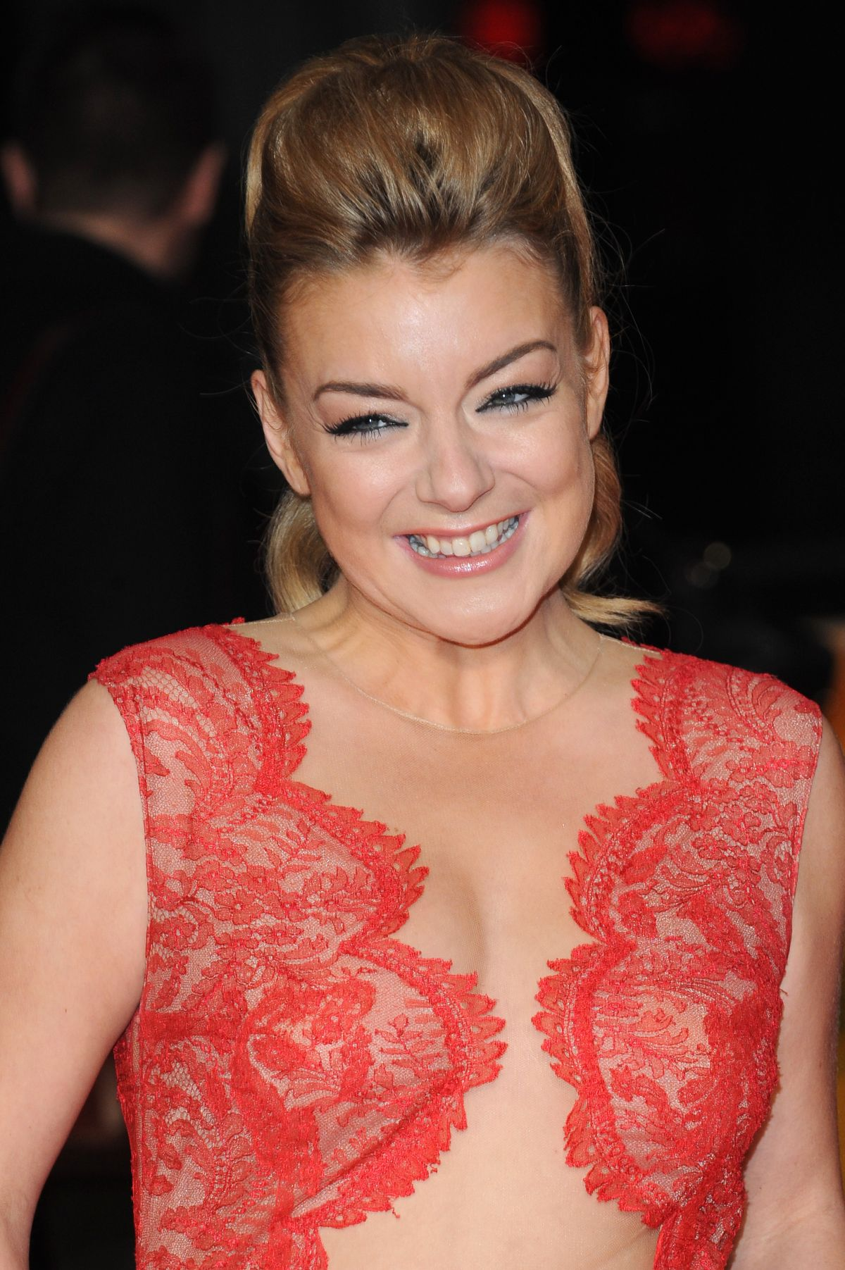sheridan smith cilla