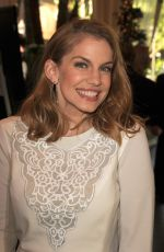Anna Chlumsky At 14th Annual AFI Awards Luncheon