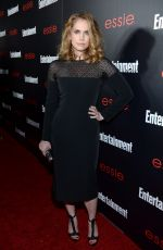 Anna Chlumsky At Entertainment Weekly Celebration Honoring This Year