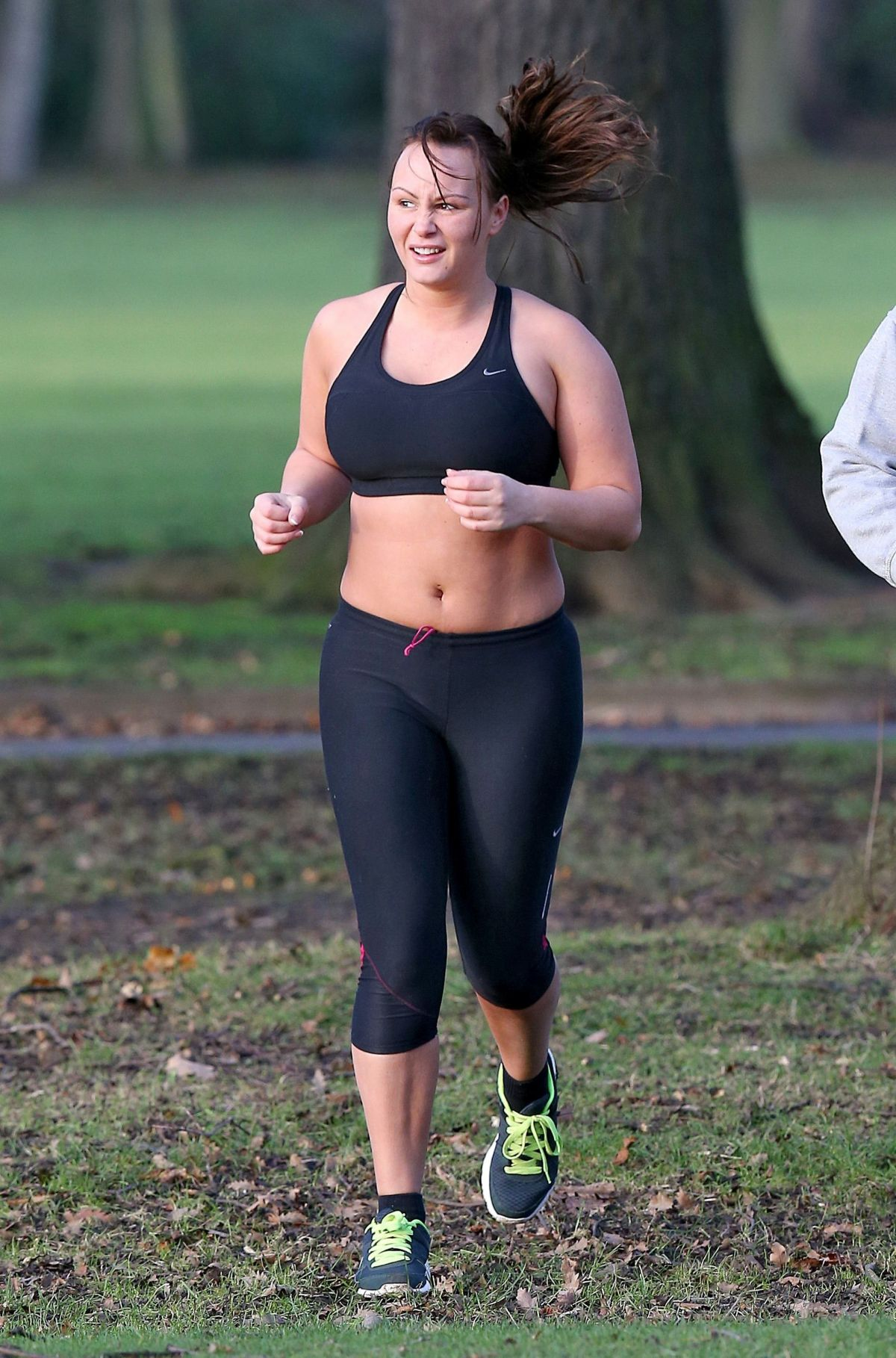 Chanelle Hayes Chanelle Hayes new photo