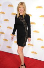 Cheryl Tiegs At 50th Anniversary Of The SI Swimsuit Issue Celebration In Hollywood