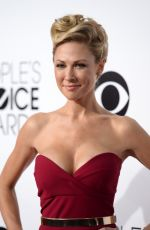 Desi Lydic At 40th annual People