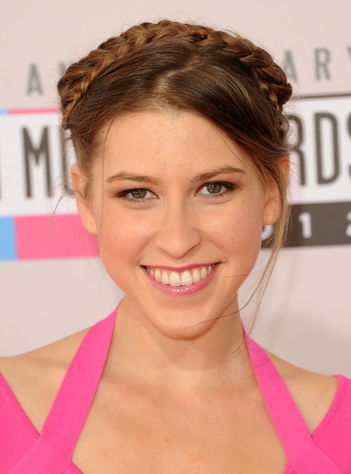 Eden Sher 2014 Eden Sher At 40th Annual