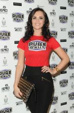 Emma Glover At 2014 Super Car Rally Launch At Millennium Mayfair Hotel In London