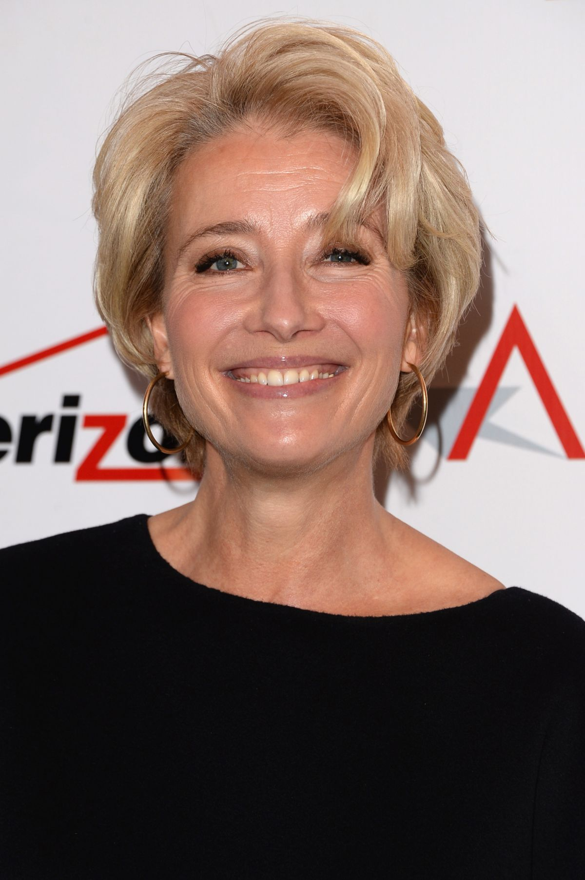 Emma Thompson At 14th Annual Afi Awards Luncheon Celebzz