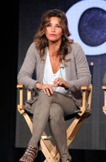 Gina Gershon At Crackle TCA Presentation In Pasadena