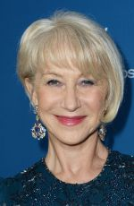 Helen Mirren At 66th Annual Directors Guild Of America Awards In Century City