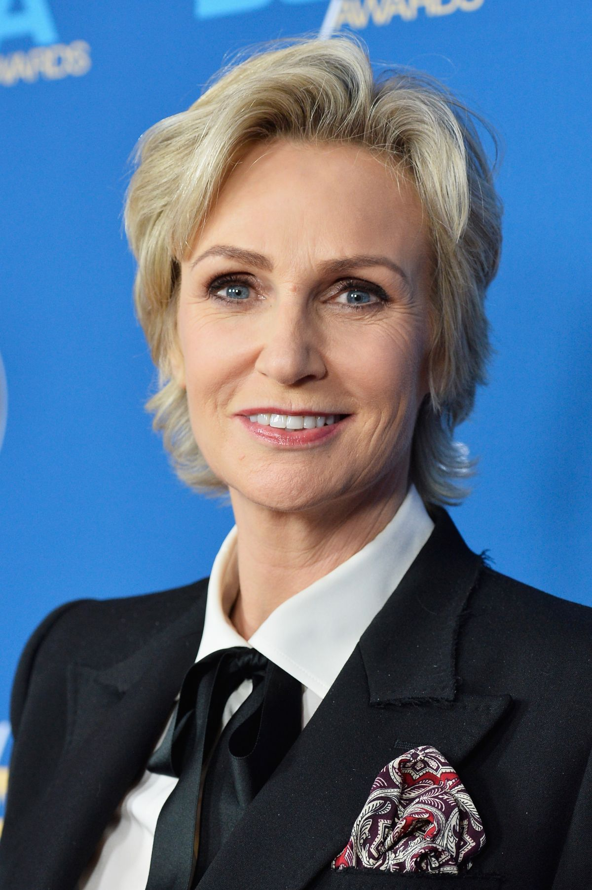 Jane Lynch Nude Photos 79