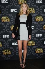 Jelly Howie At The Spoils Of Babylon Los Angeles Premiere