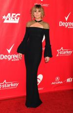 Jennifer Nettles At 2014 MusiCares Person Of The Year Gala
