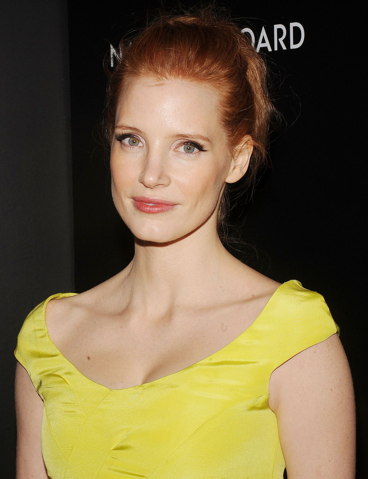Jessica Chastain Hot Cute Gallery Pics Jessica Chastain