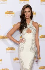 Katherine Webb At 50th Anniversary Of The SI Swimsuit Issue Celebration In Hollywood