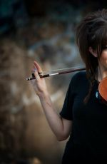 Lindsey Stirling Twitter Facebook Personal Pics