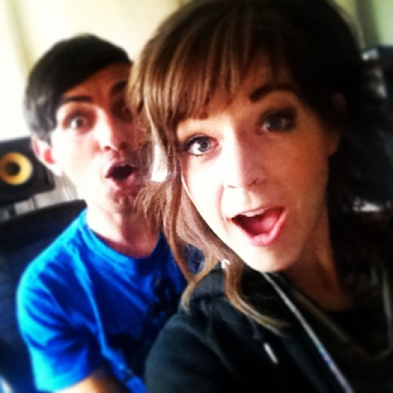 Lindsey Stirling Twitter Facebook Personal Pics Celebzz