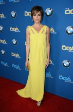 Lisa Rinna At 66th Annual Directors Guild Of America Awards In Century City