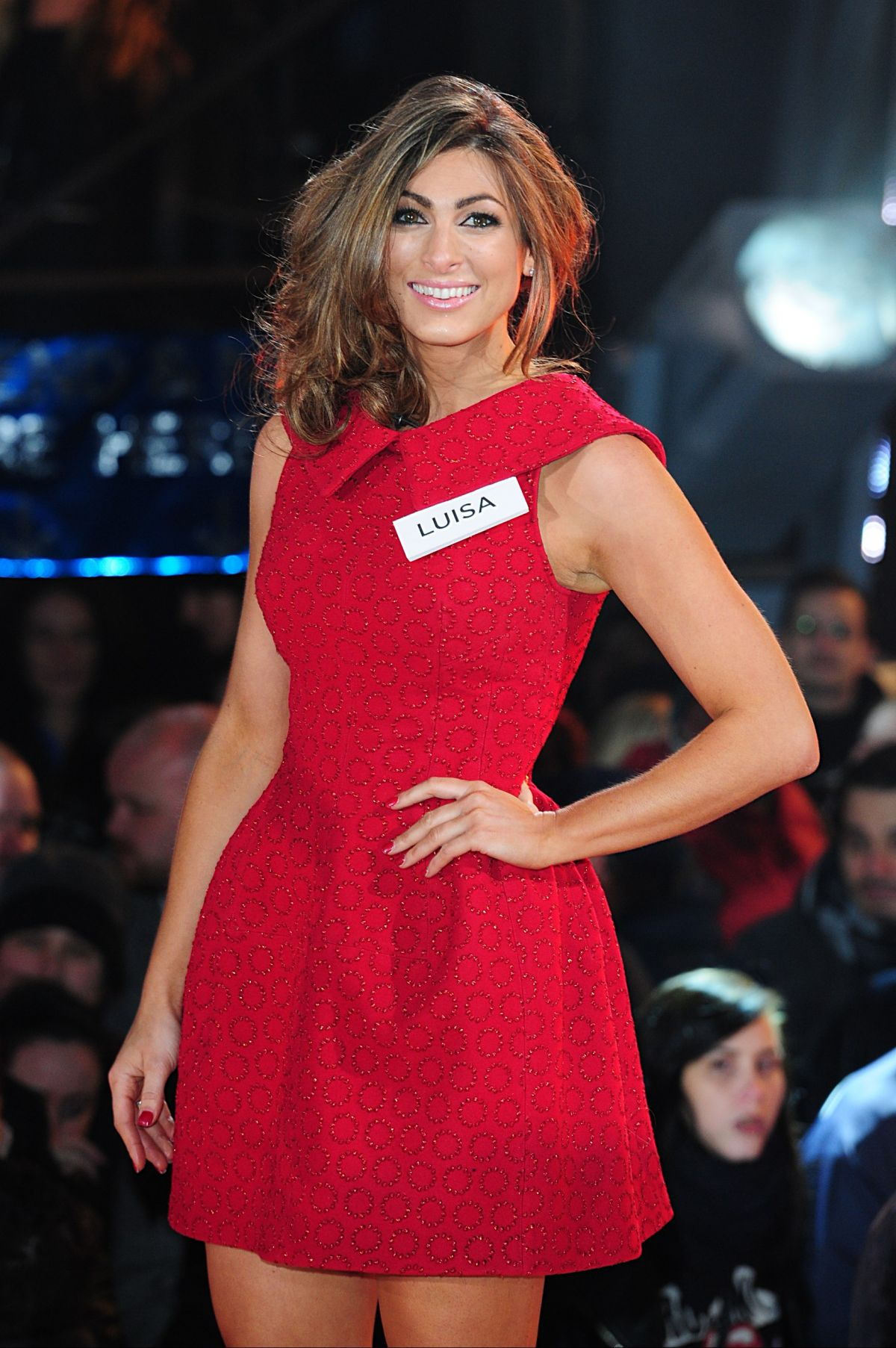 'The Apprentice' Luisa Zissman to get own baking show?