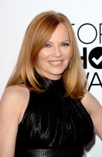 Marg Helgenberger At 40th Annual People