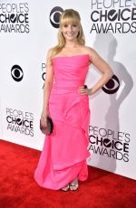 Melissa Rauch At 40th Annual People