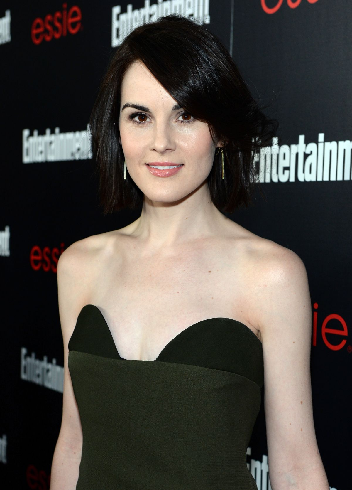 Michelle Dockery At Entertainment Weekly Celebration Honoring This Year