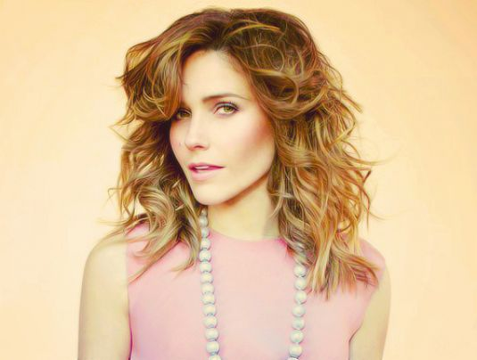 Sophia Bush At Splash Magazine January 2014