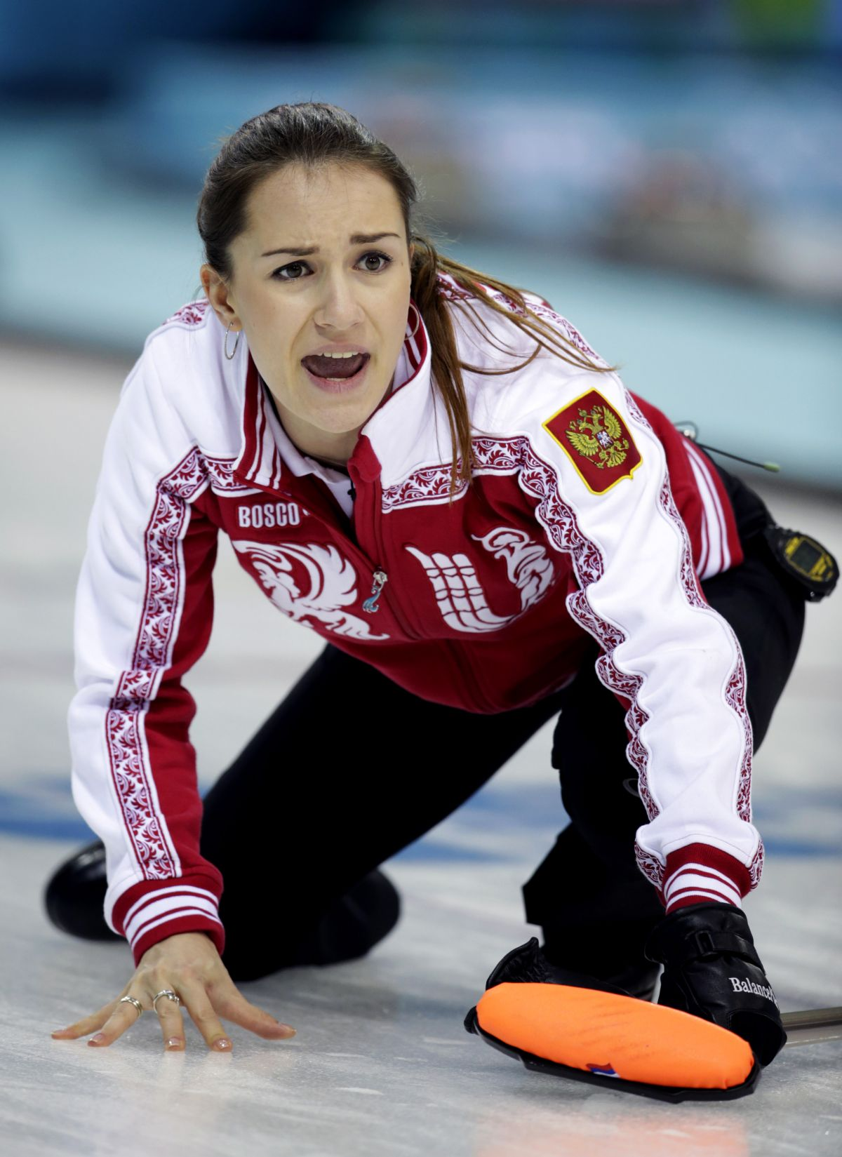 Anna Sidorova At 2014 Sochi Winter Olympics Adds - Celebzz