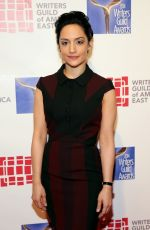 Archie Panjabi At 66th Writers Guild Of America Awards East Coast Ceremony