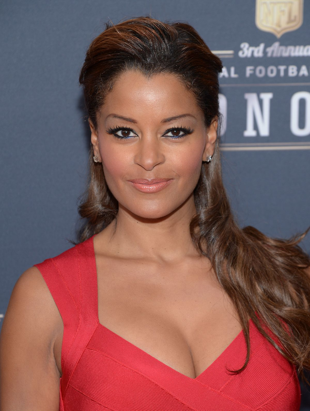 Claudia Jordan Net Worth