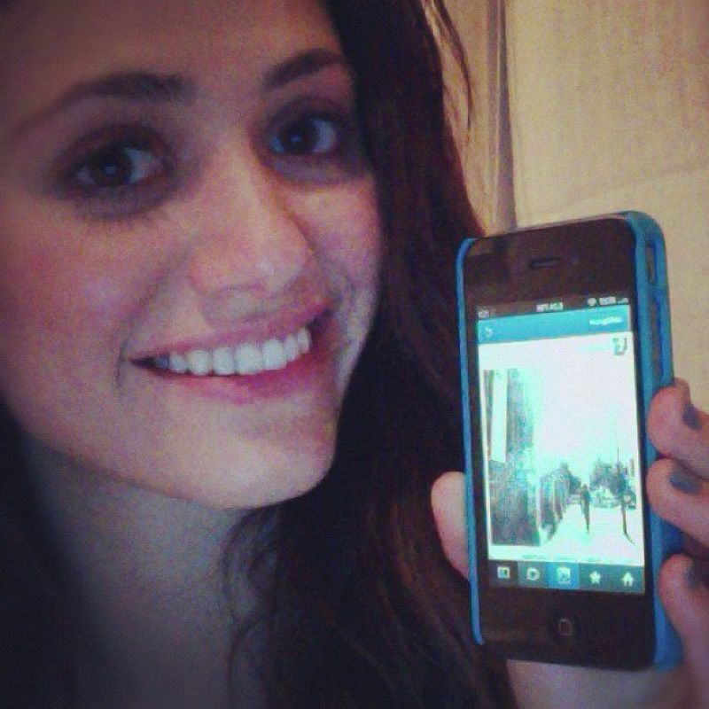 Emmy Rossum - Home | Facebook