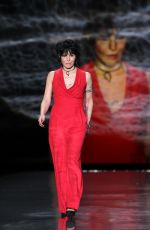 Joan Jett At Heart Truth Red Dress Collection