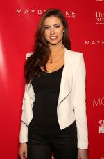 Katherine Webb At SHAPE & Men