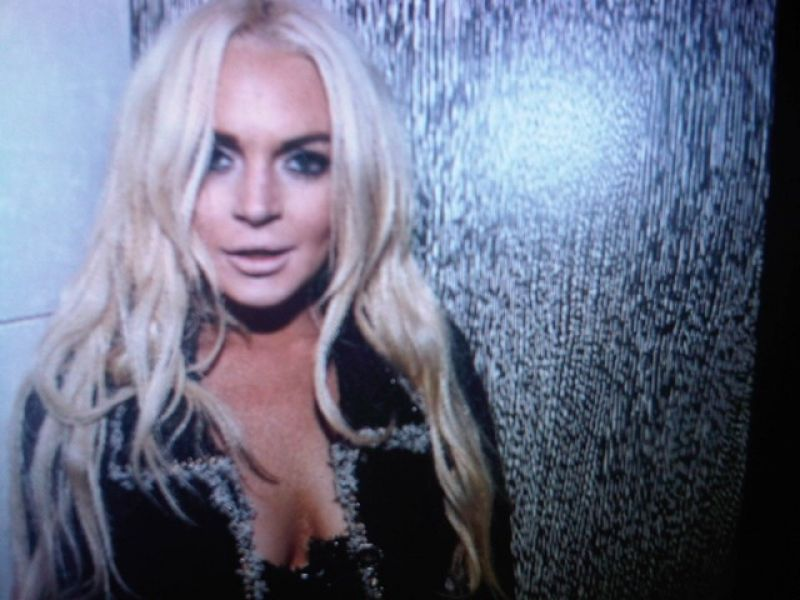 Lindsay Lohan Twitter Instagram Personal Pics - Celebzz ... Lindsay Lohan Instagram