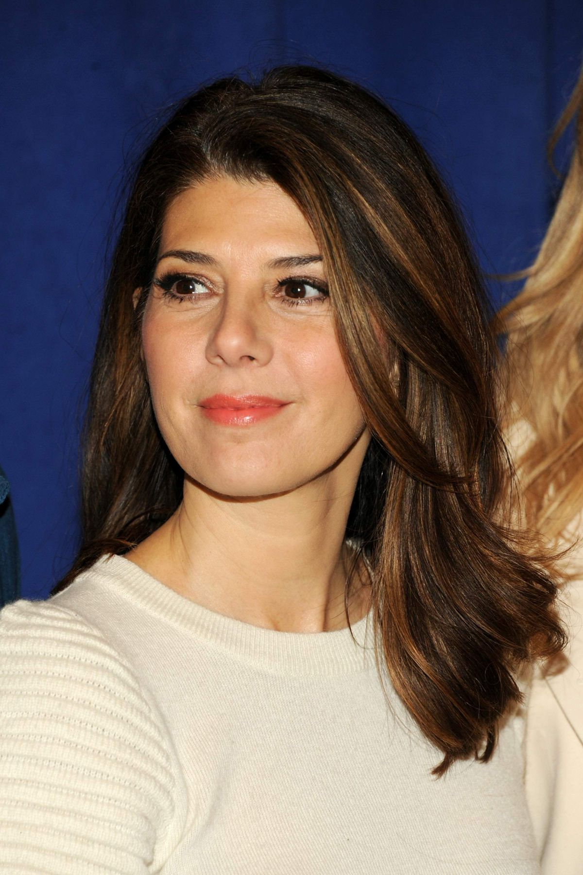 Marisa Tomei At The Re...