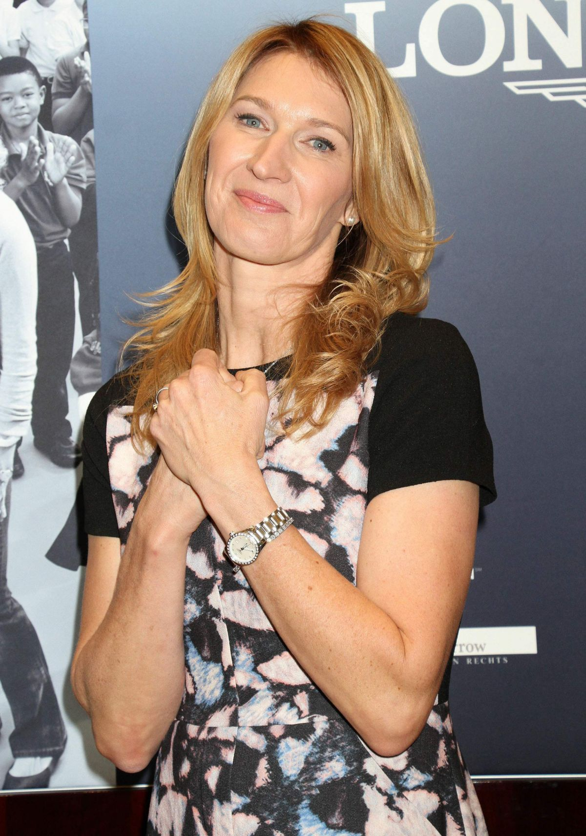 Images Steffi Graf Great steffi graf hosted hour passion boutique grand opening in las