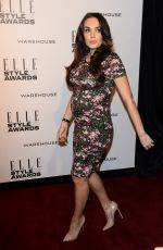 Tamara Ecclestone At Elle Style Awards 2014 At One Embankment In London