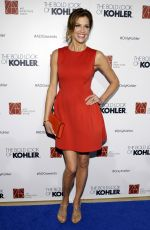 Tricia Helfer At ADG Excellence In Production Design Awards