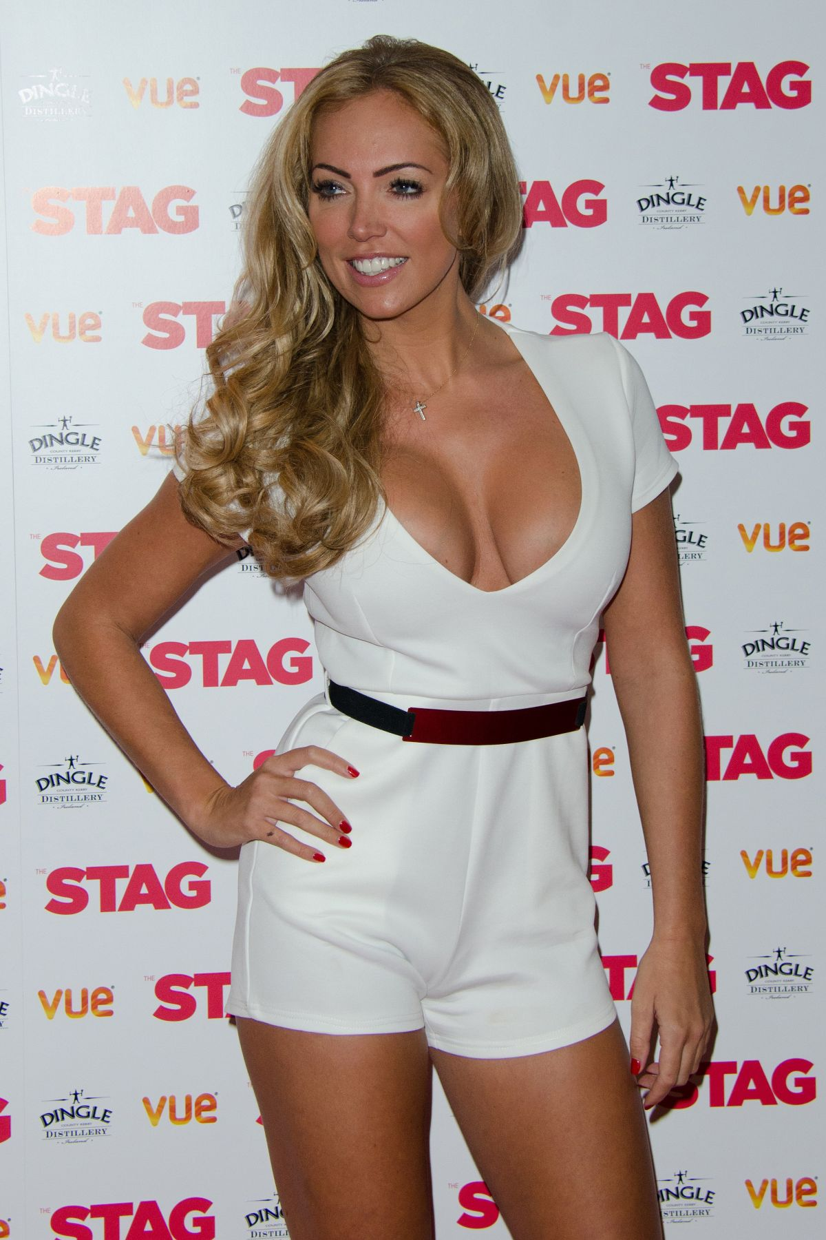 Aisleyne Horgan-Wallace Nude Photos 13
