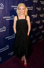 Annaleigh Ashford At A Night At Sardi