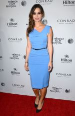 Bérénice Marlohe At 2014 Tribeca Film Festival LA Kickoff Reception In Beverly Hills
