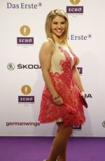 Beatrice Egli At Echo Music Awards